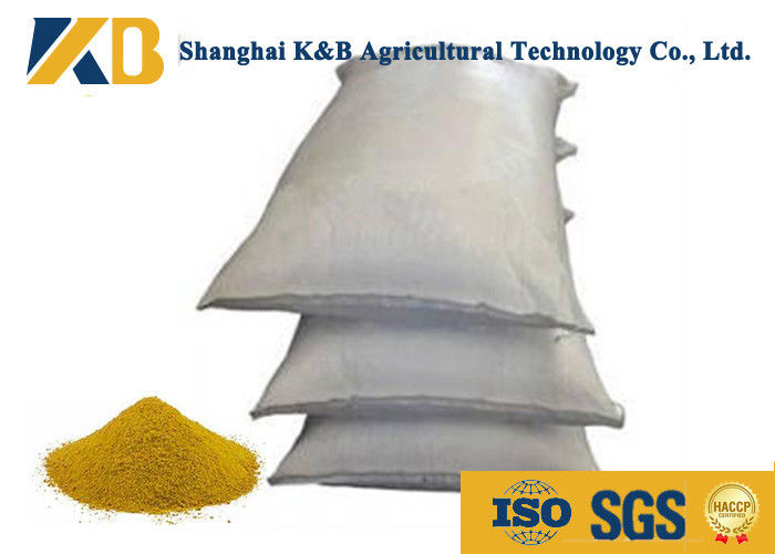 Healthy Chicken Feed Protein / Poultry Feed Additives No Visible Impurity